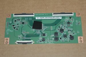 LCD-TV-TCON-LVDS-BOARD-CCPD-TC575-009-V1-0-FOR-Hitachi-58HK6100U