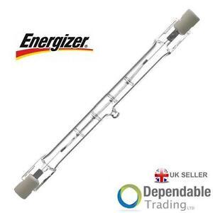 ENERGIZER-Ampoule-lineaire-halogene-118mm-400W-500W-economie-d-039-energie-R7s