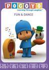 Fun & Dance With Pocoyo 0843501005026 DVD Region 1