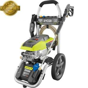 Electric-Pressure-Washer-Professional-High-Power-2300-PSI-1-2-GPM-Cleaning-Hose