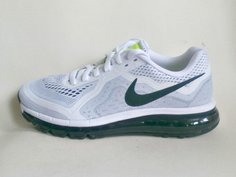 AUTHENTIC NIKE WMNS AIR MAX 2014 621078-100