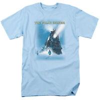 Polar Express Big Train T-shirt Sizes S-3x