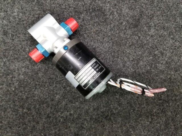 Weldon 28 Volt Electric AUX Fuel Pump 18000-b on