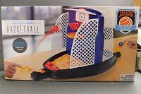 (412) Blakjax New, Shootout Hoops Basketball Game. 2 Player Action.