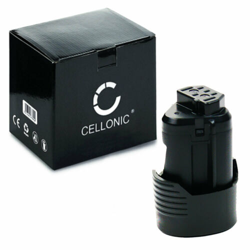 Batterie 12V 1.5Ah pour AEG BBS 12 C2 BWS 12C BSB 12 C2 OMNI 12C BLL 12 C