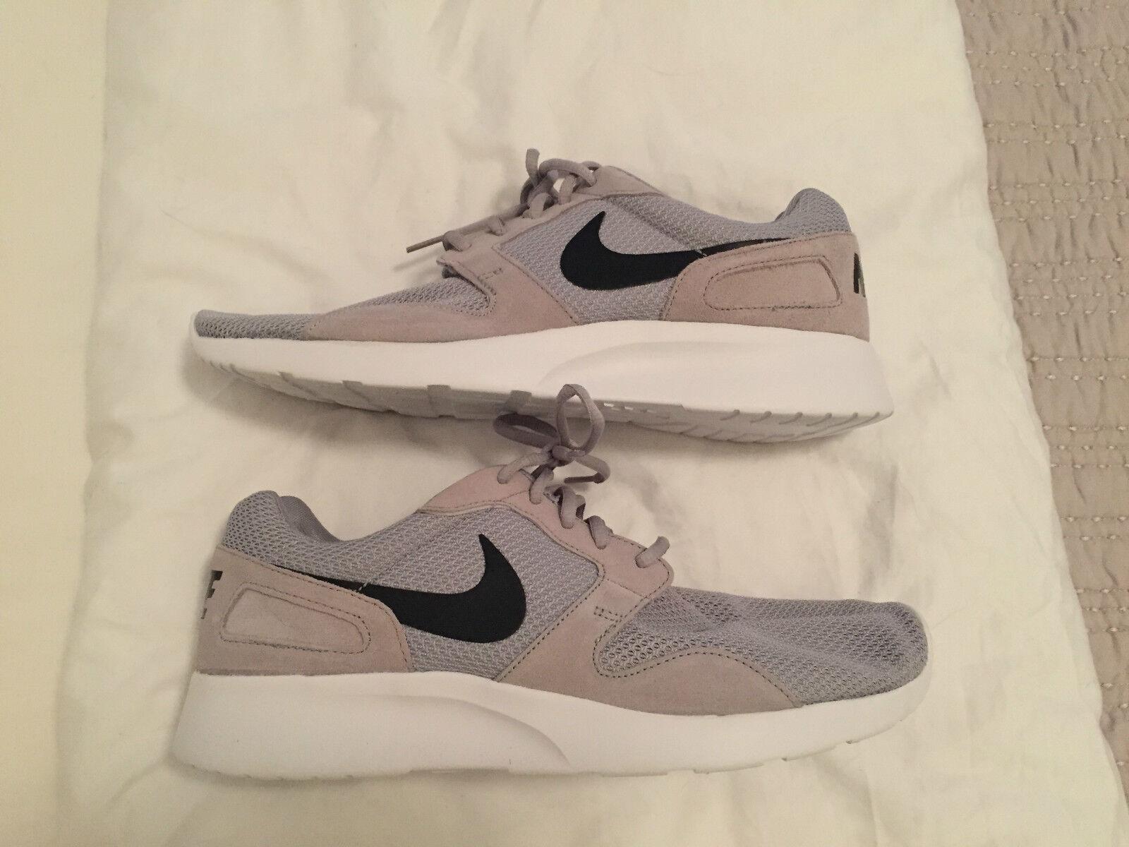 Nike Kaishi 654473-009 Sneaker Schuhe Wolf Grau Gr. 45,5 US 11,5 UK 10,5 NEU