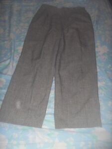 In-Good-condition-MM1-Ladies-Working-Pant-Size-S-Free-Post