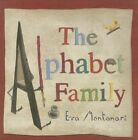 The Alphabet Family by Eva Montanari (Hardback, 2013)