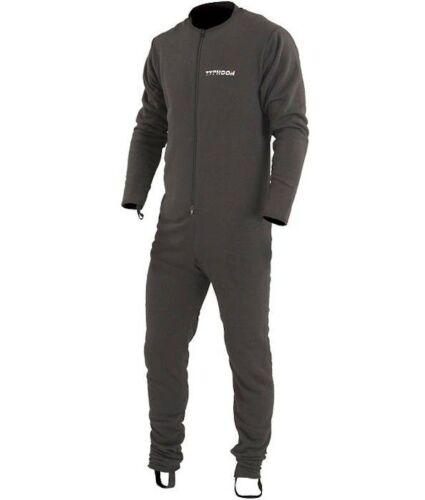 Thermal Lightweight Undersuit fleece for drysuit by Typhoon