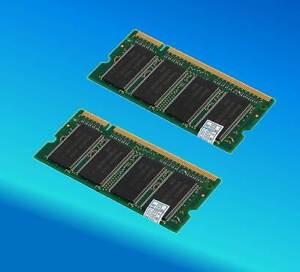 1 Go 2x512MB 1 Mémoire RAM HP Compaq nx9000 Notebook-afficher le titre d`origine blwt78nr-09163851-442530562