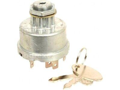 Ignition Switch Key Ford Tractors 2000 3000 4000 5000 7000 8000 9000 C5NN11603B
