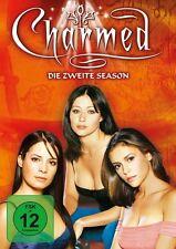 6 DVDs *  CHARMED - KOMPLETT SEASON / STAFFEL 2 - MB  # NEU OVP +