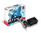 Tarjeta Gráfica MSI 912-v809-2847 2GB DDR3