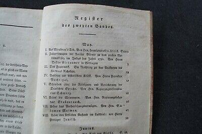 1791 5 / Franz Von Kleist Frankreich Revolution Deutsche Sprache Salomon Maimon Eine GroßE Auswahl An Modellen