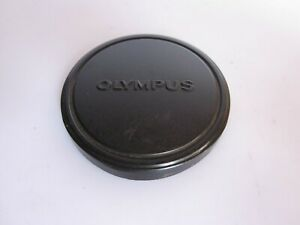 Olympus Original Pen Ee Ees 2 45mm Front Push On Lens Cap Ebay