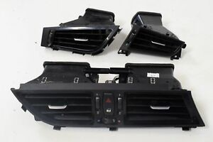 BMW-Z4-E89-sDrive-35is-2013-Rhd-Tablero-Airvent-Kit-9287068-9287069-9287071