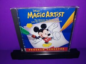 Disney Magic Artist Download Mac