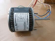 1//3HP 1625RPM 48 115//230V 1PH TENV LEESON FAN /& BLOWER MOTOR #100804
