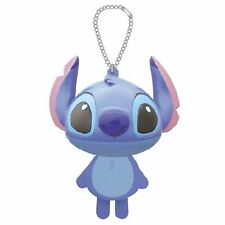 Disney stitch Keychain Figure From Japan Mascot with ball chain