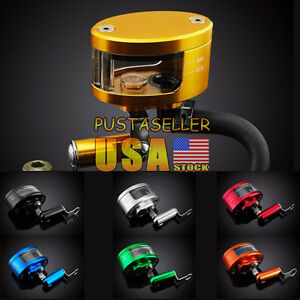 Universal-Brake-Tank-Oil-Fluid-Reservoir-Cup-for-Yamaha-YZF-R1-R6-R6S-FZ-2Colors