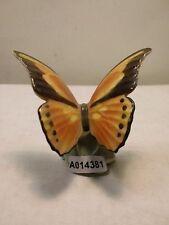 +# A014381 Goebel Archiv Muster Schaubach Schmetterling Butterfly schwarz orange