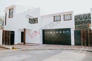Casa en Renta Villa Los Pinos en Fracc Viñedos totalmente equipa.