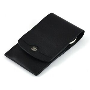 DOVO LEATHER Embroidery Scissor Case SIZE CHOICE