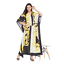 miniature 576 - Kaftan Dress Caftan Beach Cover Boho Gown Hippie Beach Women Plus Size Tunic Top