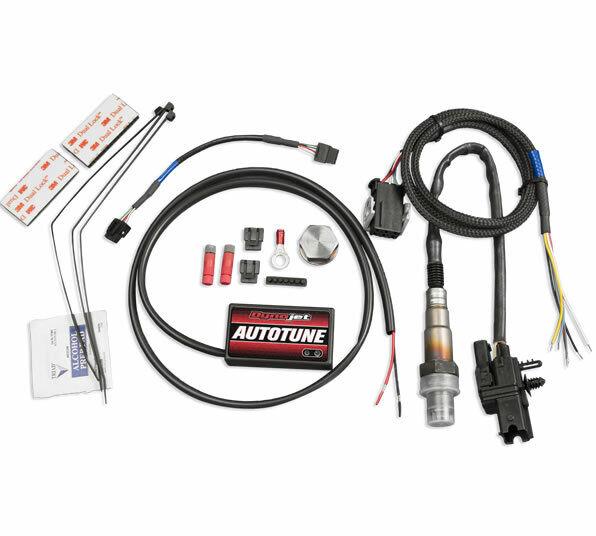 POWER COMMANDER V V V 5 AUTOTUNE KTM SX-F 350 4T 2011-2011 DYNOJET 224dd9