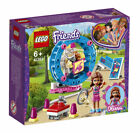 LEGO Friends Olivia's Hamster Playground Set (41383)