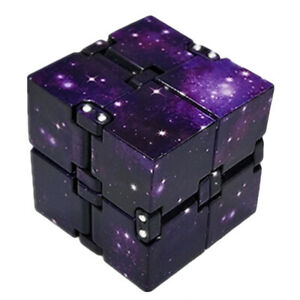 Magic-EDC-Cube-For-Stress-Relief-Fidget-Anti-Anxiety-Stress-Fancy-Funny-Toy-New