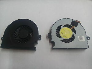 1000 di HP Pavilion ENVY M6 processore cpu fan raffreddamento BfPPCq