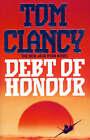 Debt of Honour by Tom Clancy (Hardback, 1994)