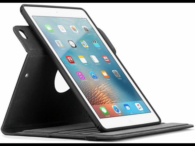 """Funda - Targus Versavu, para el iPad Air de 10.5"""" y iPad Pro de 10.5"""", Negro"""