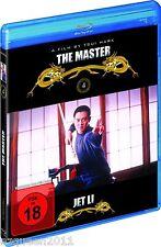 The Master [Blu-ray] JET LI's erste US-Produktion = HAMMER! * NEU & OVP *