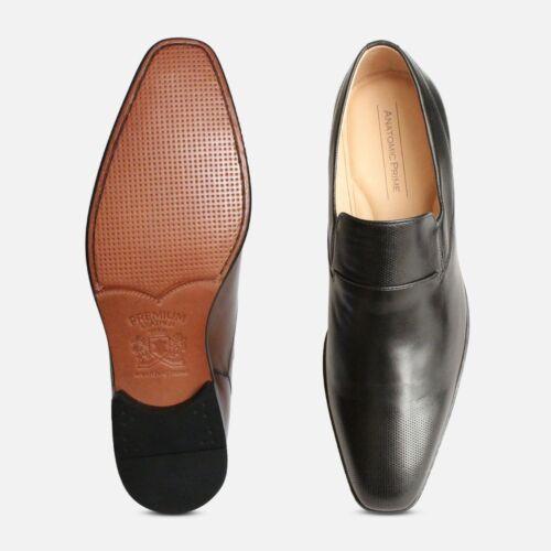 Slip Co Formal Black Anatomic On Loafer Prime AnEqI071q