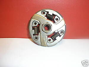 Details about HUSQVARNA 395XP, 394XP, 288XP, 281, 181 CLUTCH ASSEMBLY  REPLACES 503701502, NEW