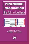 Performance Measurement: The Path to Excellence by Wisdom House Publications Ltd (Paperback, 2010)