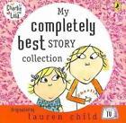 My Completely Best Story Collection von Lauren Child (2006, CD)