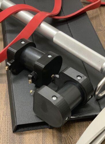 Set of 2 Lockable Band Shorteners for X3Bar Elite Bar
