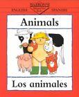 Animals: Los Animales by Barron's Educational Series Inc.,U.S. (Paperback, 1997)