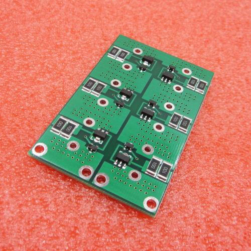 IC 2.7V 120F 2.7V 100F Super Capacitor Protection Board New