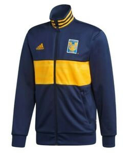 Adidas Originals Men's Cameroon Soccer Football Track Jacket