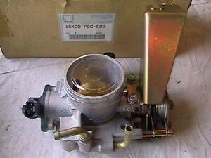 original-Honda-Drosselgehaeuse