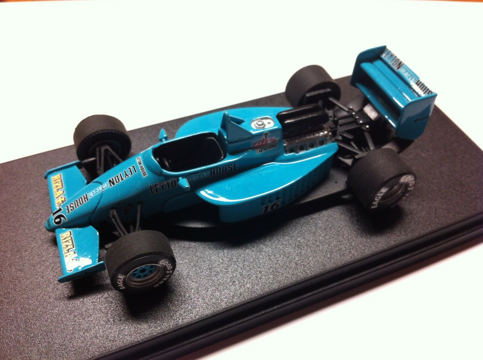 MARCH COSWORTH 871 -1/43 built - TAMEO
