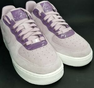 Details about Nike Air Force One Low Suede ID size 6 AQ3661 991