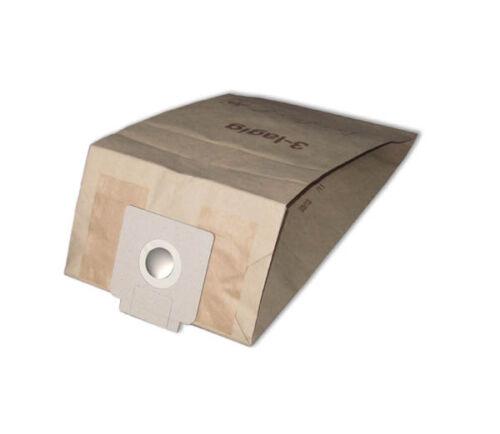 k9 20 Sacchetti filtro per Kärcher T 12//1 t12//1 Aspiratore secco NUOVO
