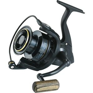 NEW-2020-Wychwood-Riot-45S-amp-55S-Compact-Big-Pit-Reels-C0885-C0886