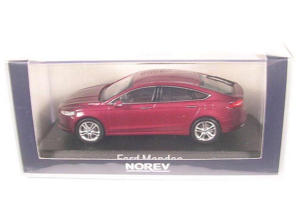Ford metallizzato) mondeo (rosso metallizzato) Ford 2014 c1937a