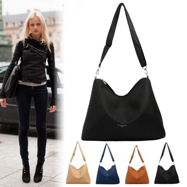 New Fashion Women Handbag Ladies Messenger Shoulder Tote Cross Body Bag Satchel